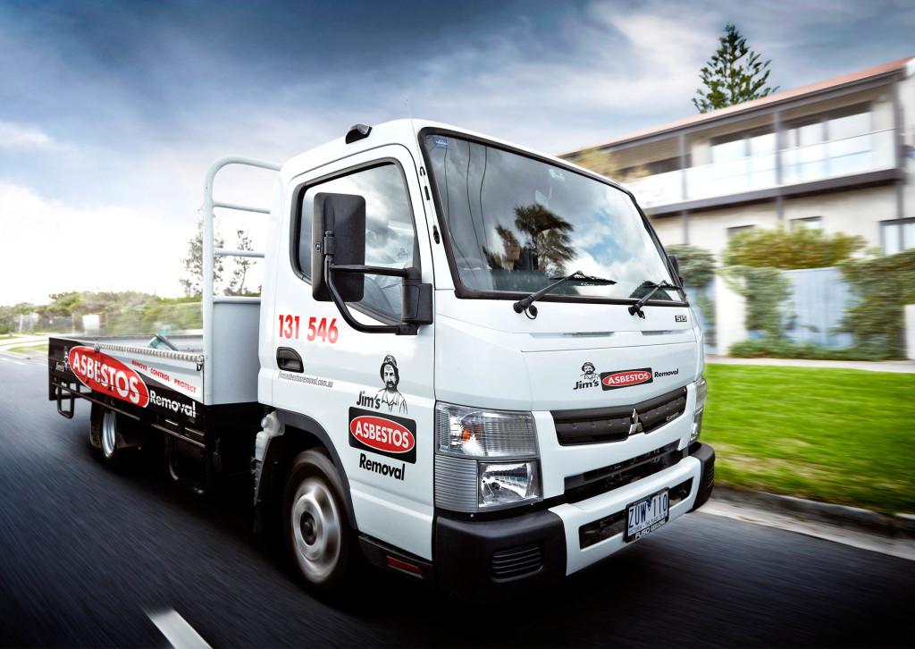 jims-asbestos-removal-truck