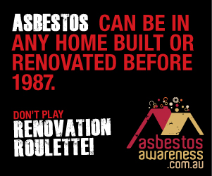 Asbestos Awareness Month