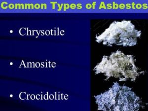 Different Types Of Asbestos - Jim's Asbestos Removal