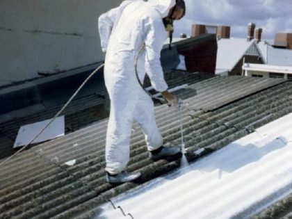 What Is Asbestos Encapsulation?